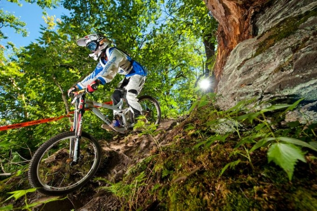 MEMBERS RIDE FREE: Plattekill Bike Park