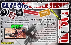 DOWNHILL MASHUP: Loose Race Series Returns to Granby