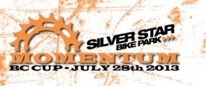 Silver Star Bike Park to host BC Cup & BC Championships DH Race in July
