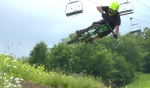 VIDEO: Mount Snow Gravity Feed #5