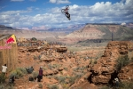 2014 Red Bull Rampage Coming to a TV Near You This Weekend