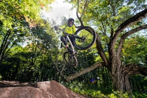 SNOWSHOE BIKE PARK: Ride Free with the 2015 MTBparks Pass