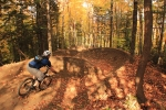 Q BURKE BIKE PARK: Ride Free with the 2015 MTBparks Pass