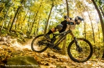 2014 Current Survey Rankings: Mountain Bike Parks with the Best Variety of Trails