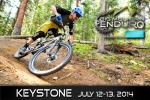 2014 Keystone Bike Park Big Mountain Enduro Recap