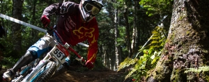 VIDEO: 'Beast of the East' Pro GRT Course Preview - Killington Bike Park