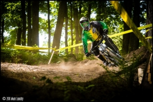 Race Review: Tuf Rack Ontario Cup Downhill #1 at Horseshoe Resort