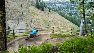2017 LAST CHAIR ALERT: Sun Valley Bike Park