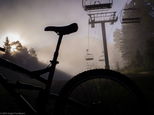 New Mexico Enduro State Championships Comes to Angel Fire