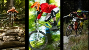 EAST COAST SHOWDOWN: Thunder Mountain Bike Park Hosts Final Weekend of DH and Enduro Series