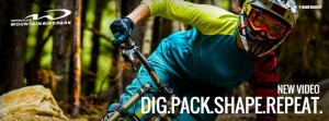 The Countdown to Summer Ends as Whistler Bike Park's 2014 Season Begins