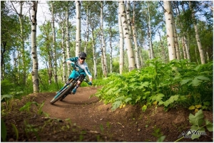 ROCKY MOUNTAIN ENDURO: Steamboat Hosts Third Series Stop
