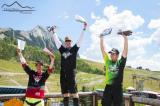 Crested Butte's Gravity Slave Race Results