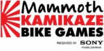 2013 Mammoth Kamikaze Bike Games