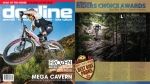 MTBparks.com publishes the results of its 2014 Riders' Choice Awards in May issue of decline.