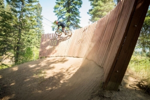 New management plans to restore Tamarack's bike park to its former glory and then some.