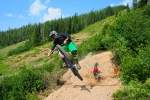 FIRST CHAIR ALERT: Silver Mountain Bike Park Opens for 2015 with Memorial Weekend Sneak Peek