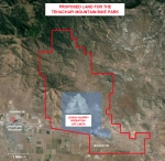 Gravity Logic's initial assessment states Tehachapi Mountains 'ideal' for bike-park