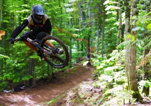 FIRST CHAIR ALERT: Sugarloaf Bike Park Opens for 2015