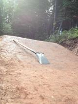 Update From The Canyons Bike Park Trail Crew