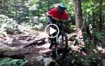 VIDEO: Sam Kingshill Shreds Mount Snow Bike Park