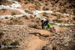 2015 Nevada State DH Champion, Kyle Hogan