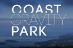 Coast Gravity Bike Park Announces Opening