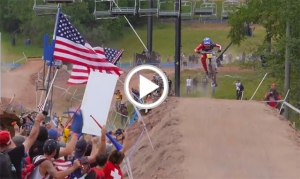 VIDEO: Raw 2015 Windham World Cup Finals Highlights