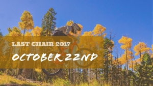 Last Chair Alert at Angel Fire