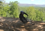 FIRST CHAIR ALERT: Bryce Bike Park Opens May 16