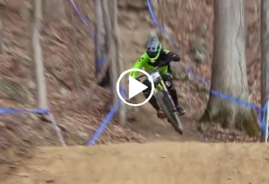 VIDEO: Downhill Southeast Race Highlights from Bailey