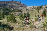 Kirkwood Bike Park Opens for 2014 Summer Operations July 4