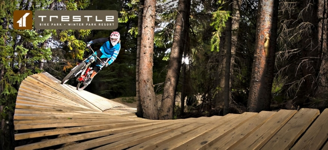 Trestle BIke Park Announces 2012 Gravity Series