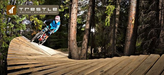 Trestle BIke Park Announces 2012 Gravity Series
