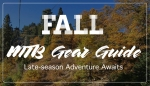 Top Picks for Late-season Adventures