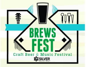 BREWSFEST: Silver Mountain Bike Park Pours the Suds