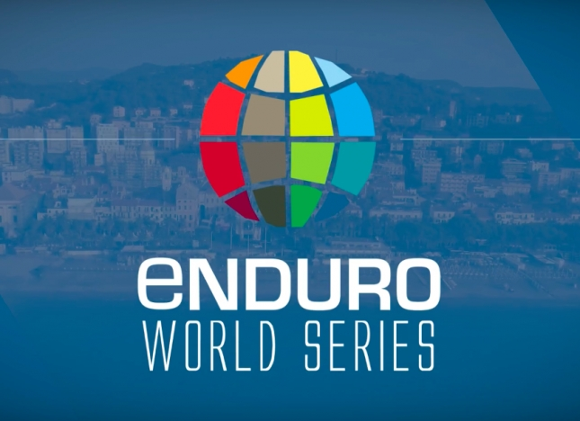 ENDURO WORLD SERIES: 2018 Calendar Announced