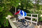 LAST CHAIR ALERT: Evolution Bike Park @ Okemo