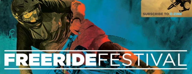 Angel Fire Freeride Festival Schedule