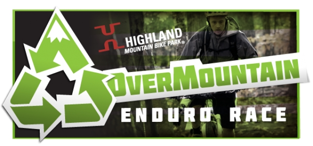 Highland Mountain & Cannondale  Announce Over Mountain Enduro