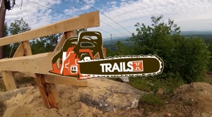 Highland Bike Park announces Grand Re-Opening of Flagship Trail