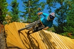 FIRST CHAIR ALERT: Steamboat Bike Park Opens for 2015