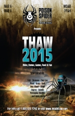 Moab THAW Kicks Off Southern Utah's 2015 Mountain Biking Season
