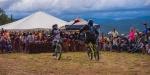2016 GRAVITY GAMES: Angel Fire Bike Park Preps for Labor Day DH Festival