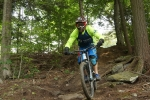 FIRST CHAIR ALERT: Thunder Mountain Bike Park Opens for 2016