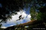 Evolution Bike Park 2013 Trail Update