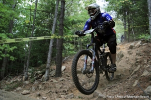 NEW HAMPSHIRE RACING RETURNS: Mountain Bike State Championships & New Downhill Race Series At Attitash Mountain Resort