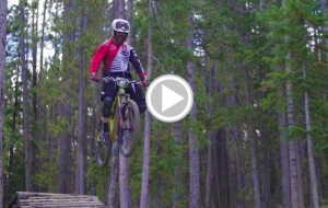 VIDEO: BME Trestle Bike Park Results and Highlights