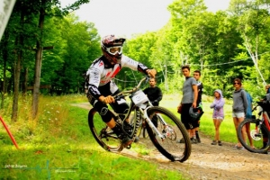Quebec DH Championships and B-MAAXX DH#3 at Bromont This Weekend