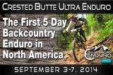 Big Mountain Enduro in Crested Butte will be Epic